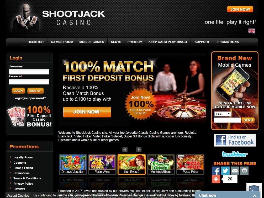Informative bonus code pokerrooms casino signup details
