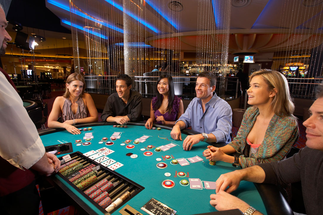 Online Casino Reviews – Poker Blog
